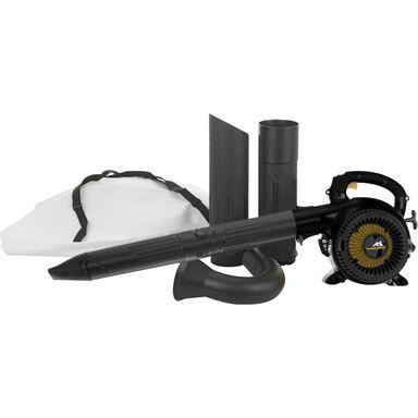 Odkurzacz z dmuchawą i rozdrabniaczem GBV325 0.7 kW MCCULLOCH