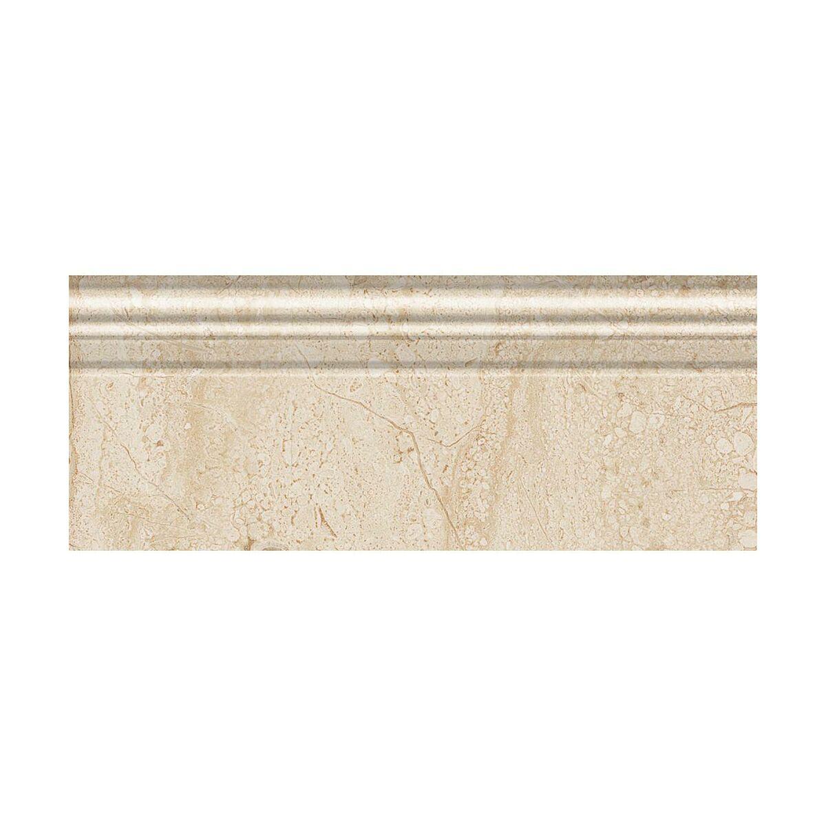 Listwa petrarca golden tile glazura w atrakcyjnej cenie w sklepach leroy - Smart tiles chez leroy merlin ...