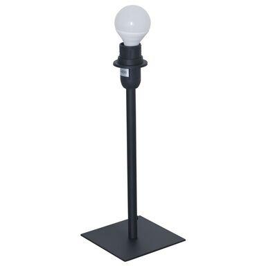 Podstawka lampy stołowej NERO INSPIRE