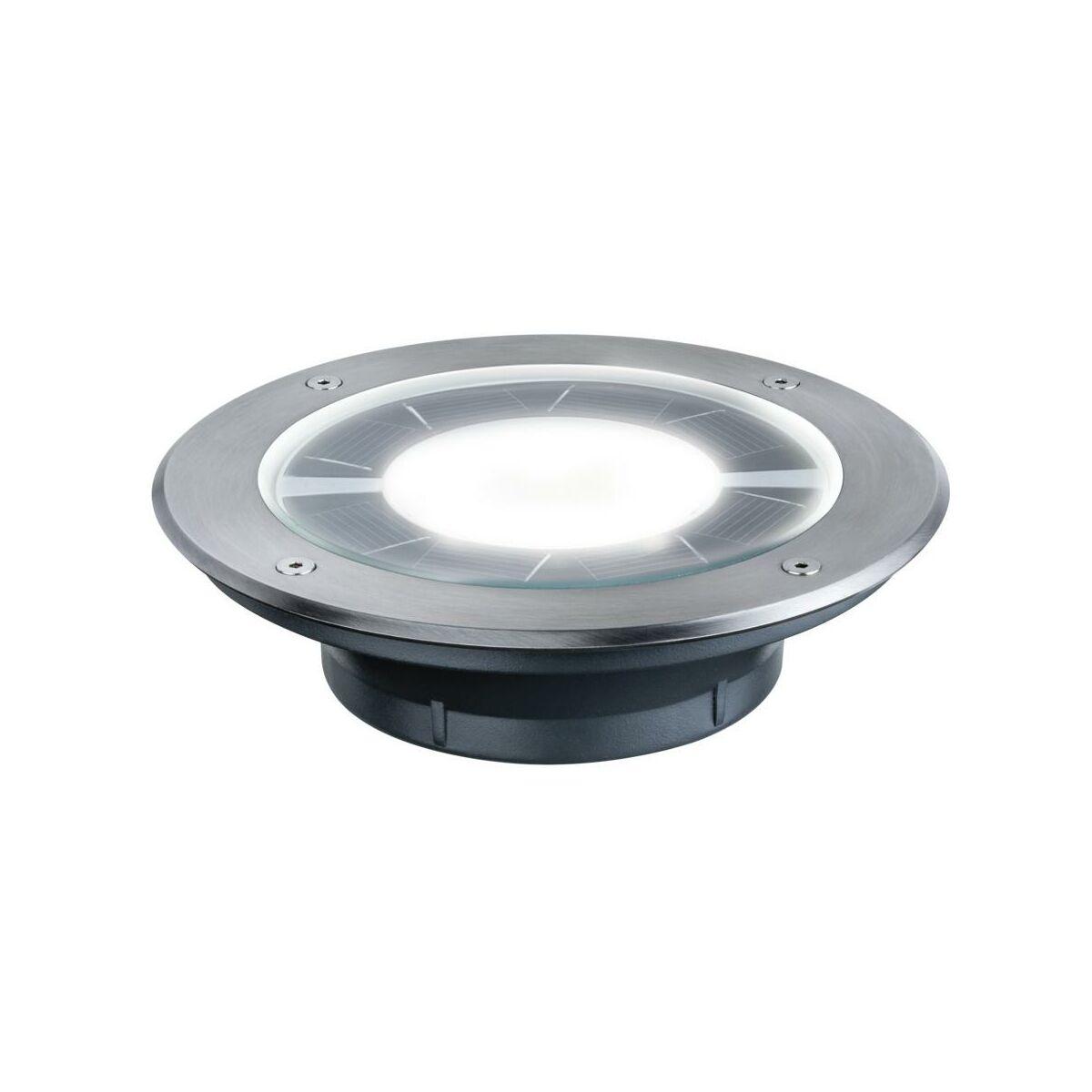 Oprawa chodnikowa solar pandora led lampy solarne w - Guirnalda solar leroy merlin ...