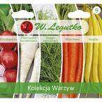 Zestaw warzyw kolekcja nasion tradycyjnych W. LEGUTKO