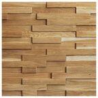 Panel ścienny drewniany TWIG 3