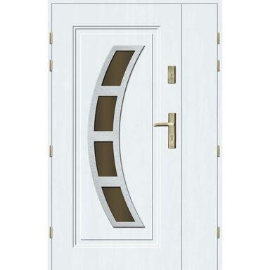 Drzwi wejściowe ATLANTA 140Lewe