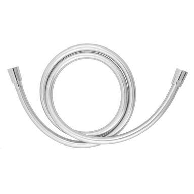 Wąż prysznicowy chrom OMNIRES 175 cm SILVER X