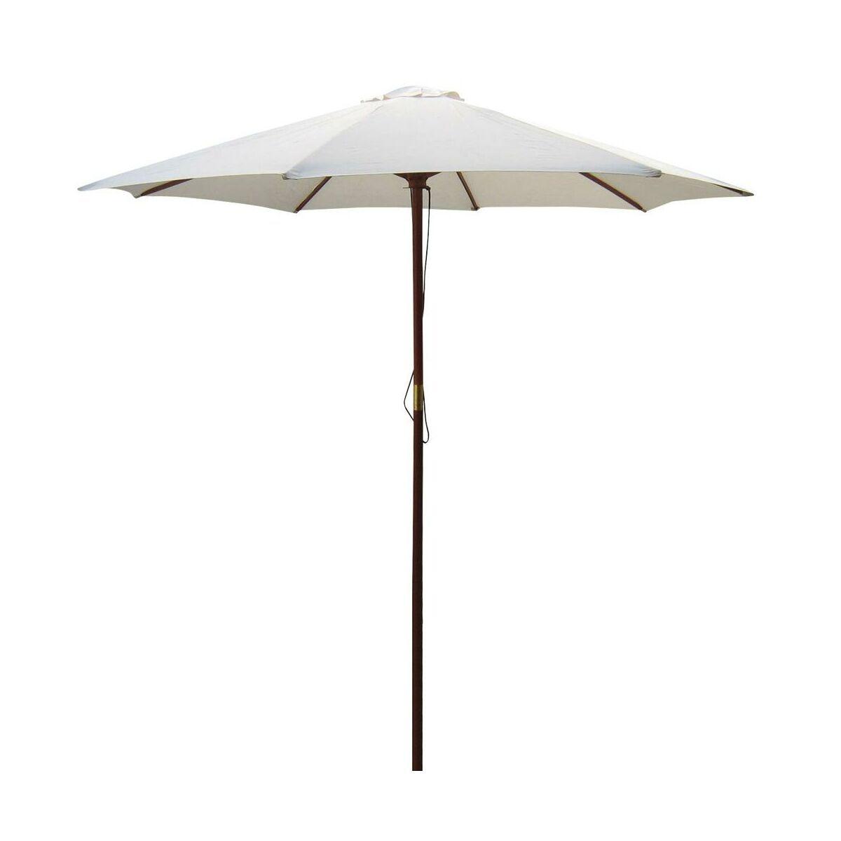 parasol ogrodowy bawaria parasole ogrodowe podstawy w atrakcyjnej cenie w sklepach leroy. Black Bedroom Furniture Sets. Home Design Ideas
