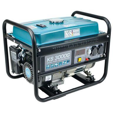 Nowoczesna architektura Wybieramy agregat prądotwórczy do domu: generator prądu FC94