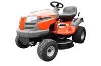 Traktorki do trawy – co powinniśmy o nich wiedzieć?