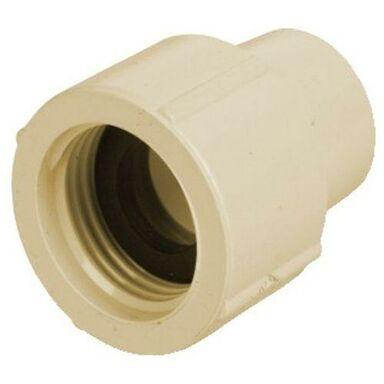 """Złączka PVC KW1/2""""-GW1/2"""" USTM"""