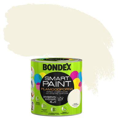 Farba wewnętrzna SMART PAINT 2.5 l Beżowy do kwadratu BONDEX