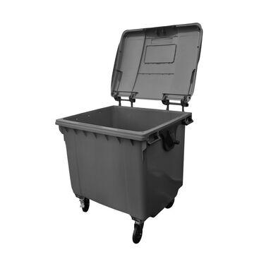 Pojemnik na odpady zmieszane MGB 1100L szary ESE