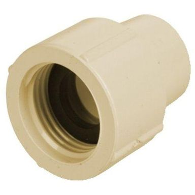 Złączka PVC KW3/4''-GW3/4'' USTM