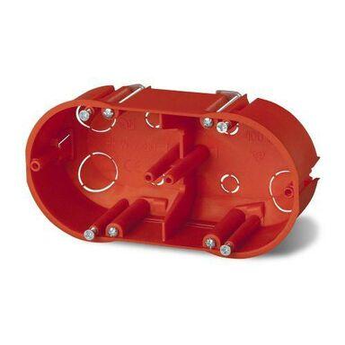 Puszka instalacyjna PK2X60 K / G ELEKTRO-PLAST