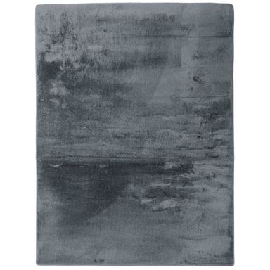 Dywan shaggy Smothy ciemnoszary 120 x 160 cm