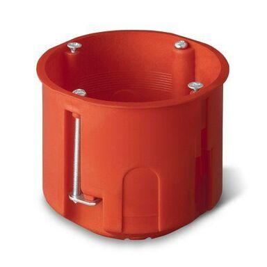 Puszka instalacyjna PK60 GL K / G ELEKTRO-PLAST