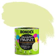 Farba wewnętrzna SMART PAINT 2.5 l Be happy BONDEX