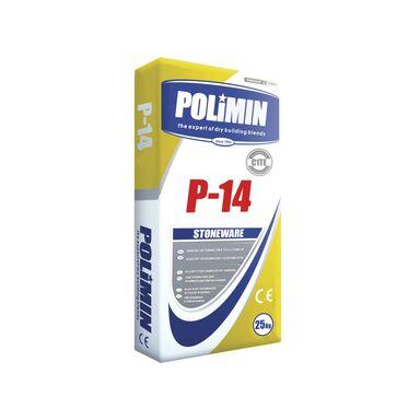 Klej cementowy C1TE P - 14 POLIMIN