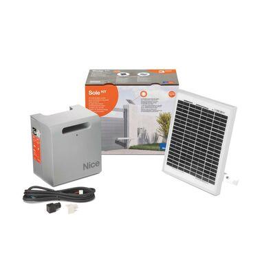 Zestaw solarny SOLEKIT NICE HOME