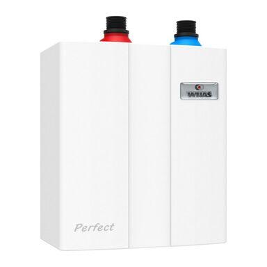 Elektryczny przepływowy ogrzewacz wody 4500 PERFECT