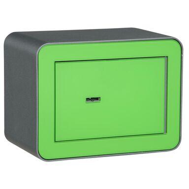 sejf na klucz tg slm2classic szyba zielona metalkas. Black Bedroom Furniture Sets. Home Design Ideas