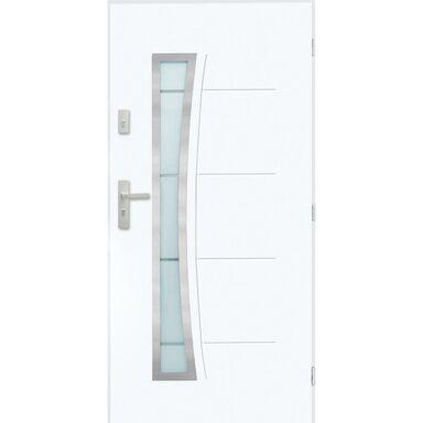 Drzwi wejściowe SELENE  prawe