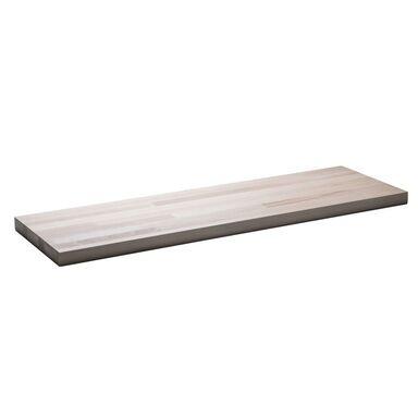 Stopień do schodów drewnianych 100 x 29 x 3.5 cm Buk KORNIK