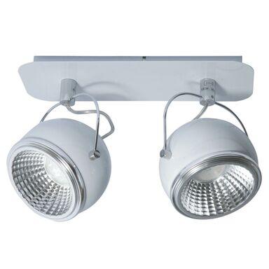 Listwa reflektorowa BALL biała GU10 SPOT-LIGHT