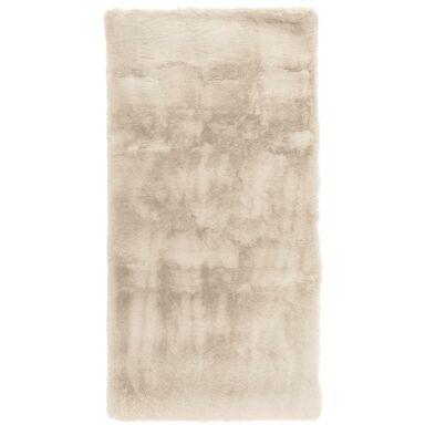 Dywan shaggy RABBIT jasnobeżowy 120 x 160 cm