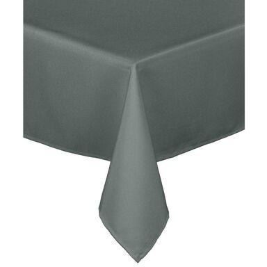Obrus na stół Lukrecja 140 x 300 cm ciemnoszary