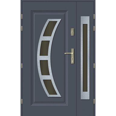 Drzwi wejściowe ATLANTA 120Lewe
