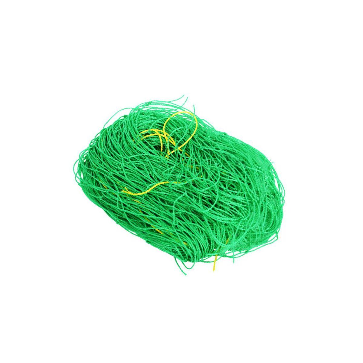 Siatka Do Pnaczy 1 8 X 2 7 M Zielona Podporki Wiazadla Do Roslin W Atrakcyjnej Cenie W Sklepach Leroy Merlin
