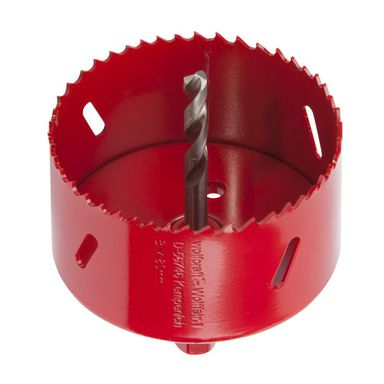 Otwornica do metalu HSS 80 mm 5485000 WOLFCRAFT