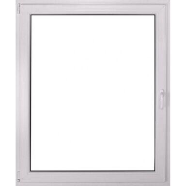 Okno PVC BÍLÉ O33 RU