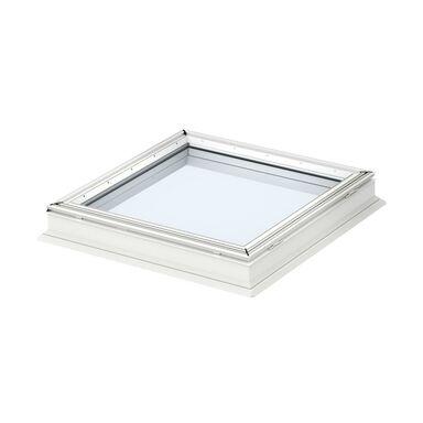 Okno do dachu płaskiego CFP 60X60 0073U 60X60 CM VELUX