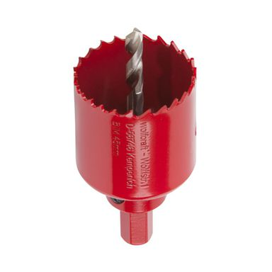 Otwornica do metalu 45 mm 5470000 WOLFCRAFT