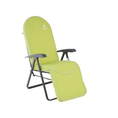 Fotel ogrodowy MODENA PLUS Z HAFTEM PATIO