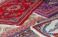 Kształt i wielkość dywanu