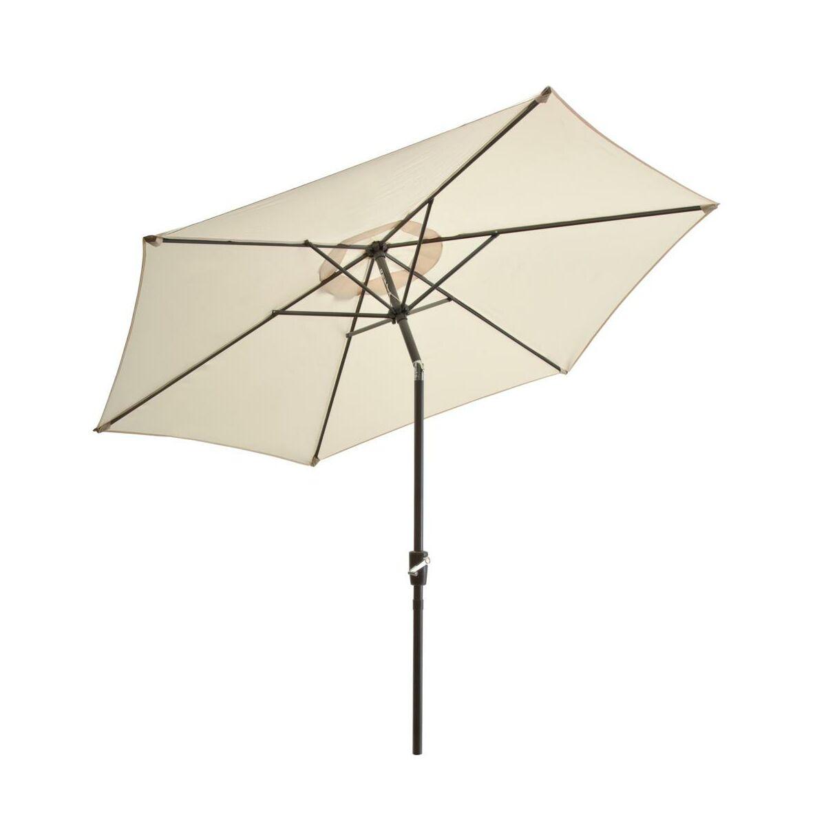 parasol ogrodowy parasole ogrodowe podstawy w atrakcyjnej cenie w sklepach leroy merlin. Black Bedroom Furniture Sets. Home Design Ideas