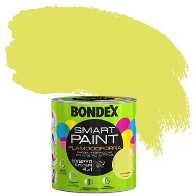 Farba wewnętrzna SMART 2,5 l Czy to pigwa BONDEX