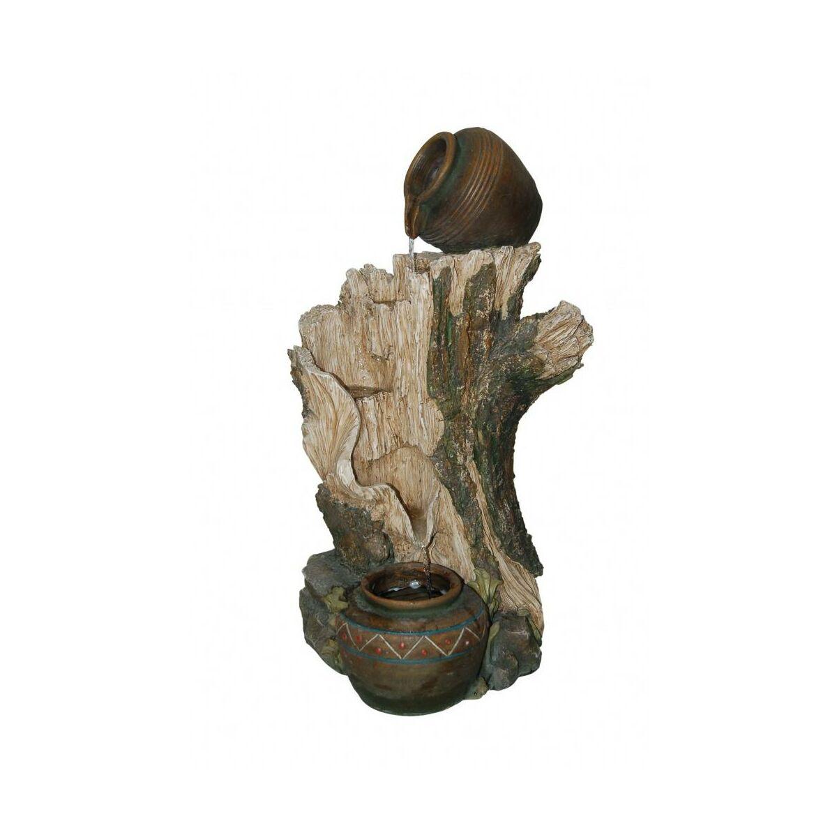 Fontanna ogrodowa z pompk arbor fontanny ogrodowe w atrakcyjnej cenie w sklepach leroy merlin - Leroy merlin arbor ...