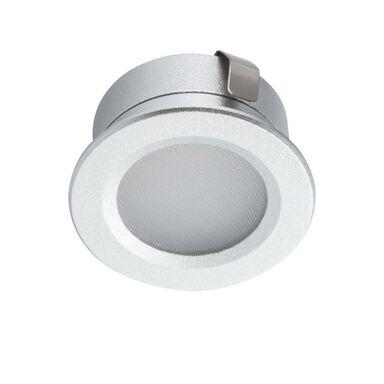 Oprawa stropowa oczko IMBER IP65 srebrna LED NW KANLUX