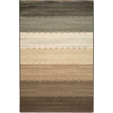 Dywan PASSION brązowy 133 x 190 cm wys. runa 10 mm AGNELLA