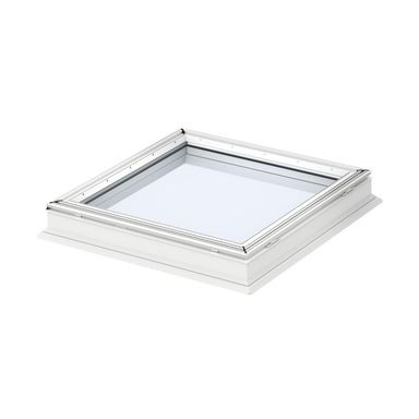 Okno dachowe VELUX, 2-szybowe, 90 x 90 cm