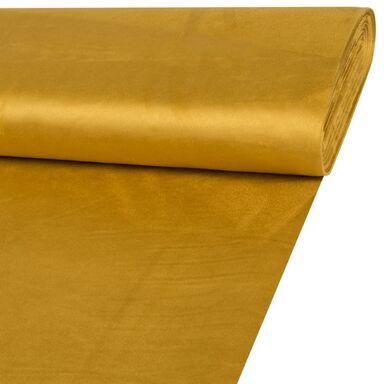 Tkanina na mb VICTOR żółta szer. 150 cm