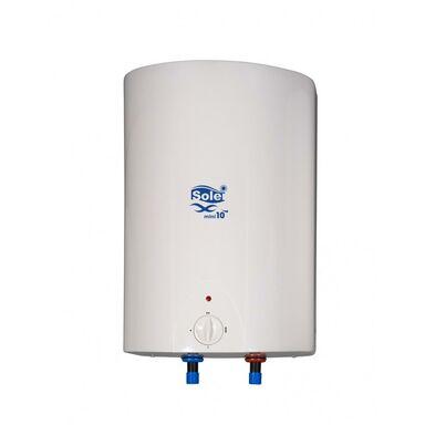 Elektryczny pojemnościowy ogrzewacz wody MINI 10L NADUMYWALKOWY 1500 W SOLEI