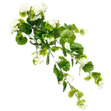 Begonia wisząca sztuczna kwiat 70 cm HANMAR