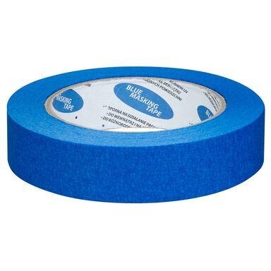 Taśma malarska BLUE 25 mm x 50 m