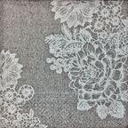 Serwetki LOVELY LACE 33 x 33 cm PAW DECOR