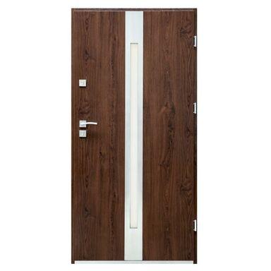 Drzwi wejściowe GDYNIA 90Prawe