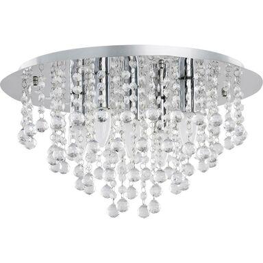 Plafon LED DUBLIN  4000 K ALFA