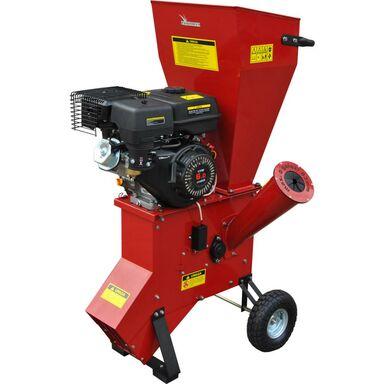 Rozdrabniacz do gałęzi spalinowy FRS65OHV 4,8 kW FAWORYT